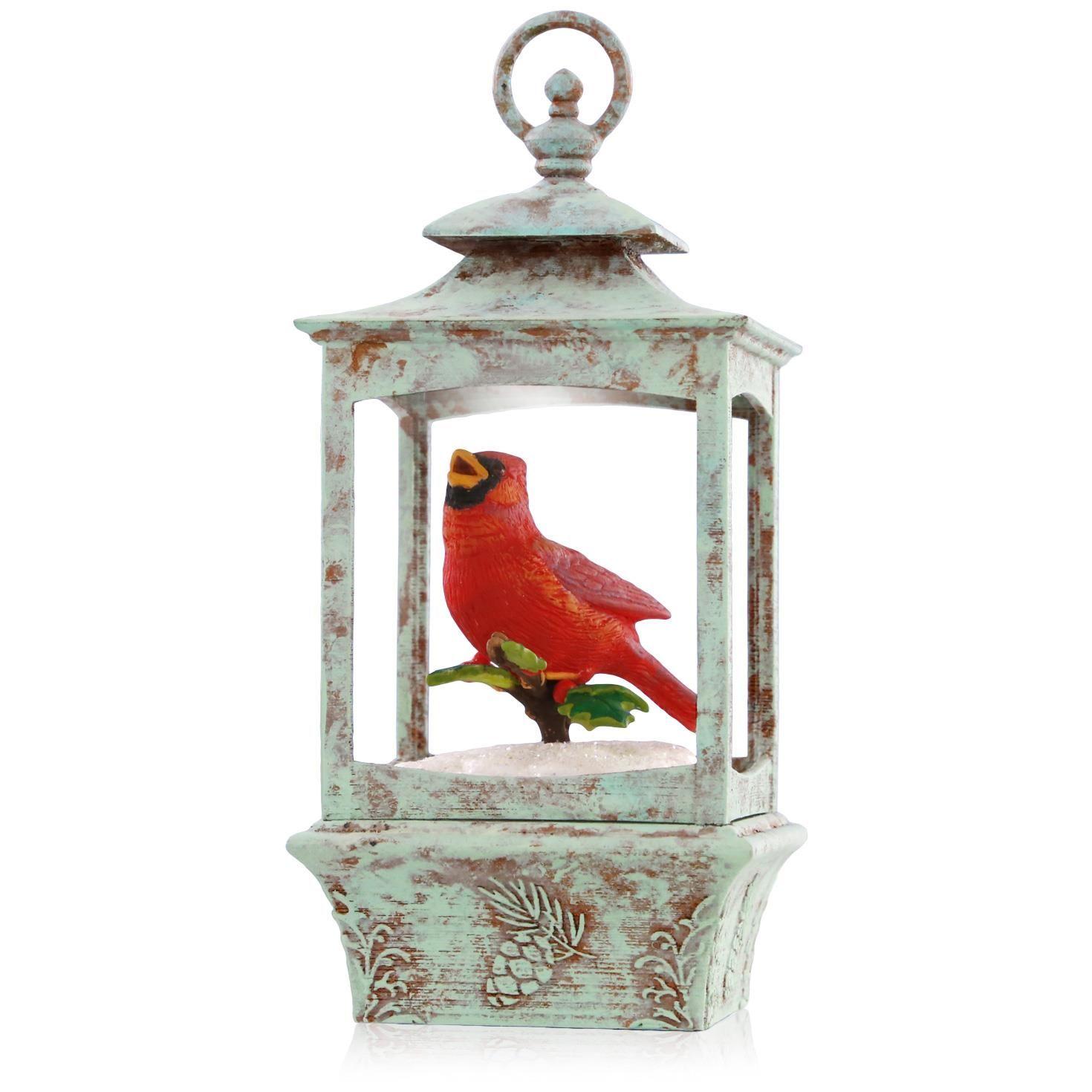 2015 Christmas Cardinal Hallmark Keepsake Ornament ...
